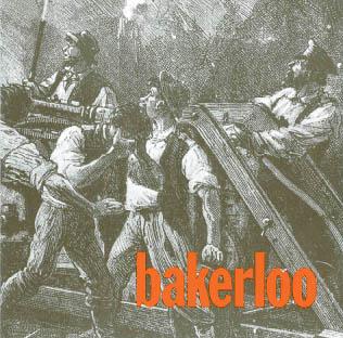 Bakerloo (band) Bakerloo