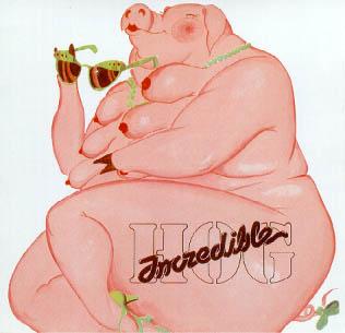 Incredible Hog: Lame