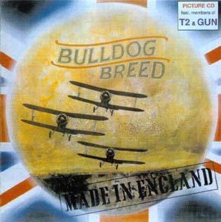 Bulldog Breed