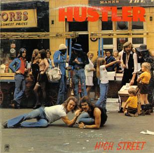 hustler hard: